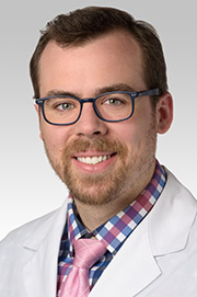 Stephen Mihalcik, MD, PhD