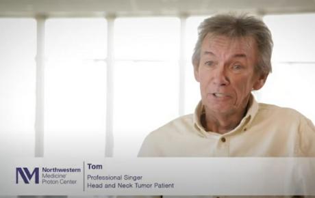 Treating Head and Neck Tumors   Northwestern Medicine